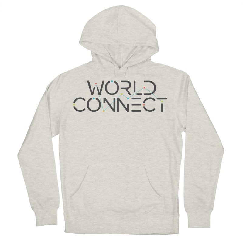 Classic Women's French Terry Pullover Hoody by World Connect Merchandise