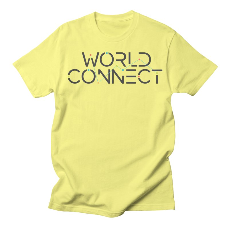 Classic Men's T-Shirt by World Connect Merchandise
