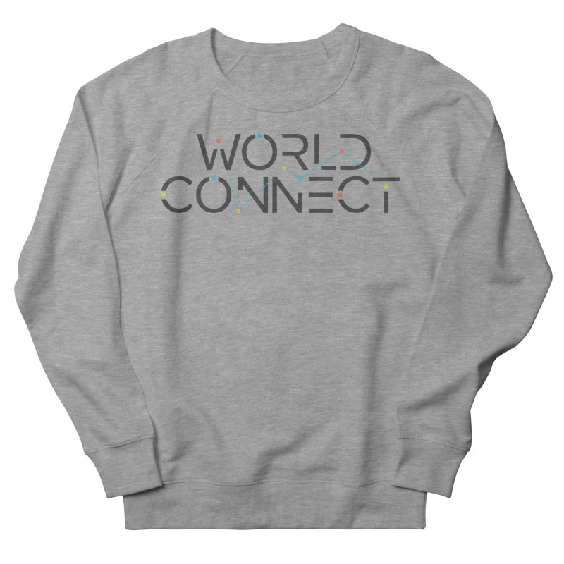 Classic Women's French Terry Sweatshirt by World Connect Merchandise