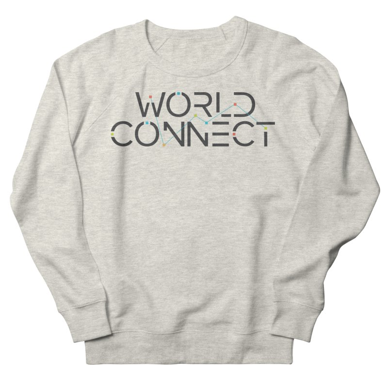 Classic Men's French Terry Sweatshirt by World Connect Merchandise