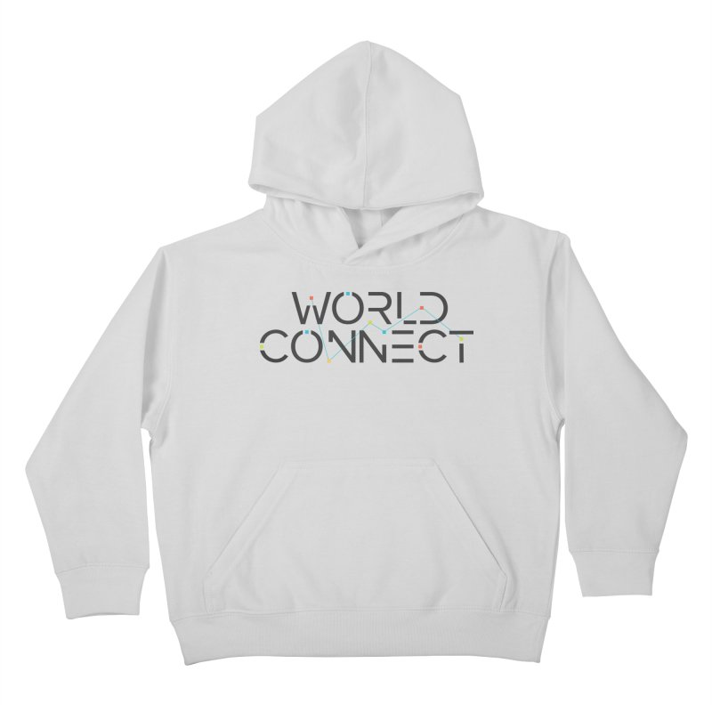 Classic Kids Pullover Hoody by World Connect Merchandise