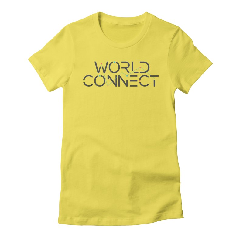 Classic Women's T-Shirt by World Connect Merchandise