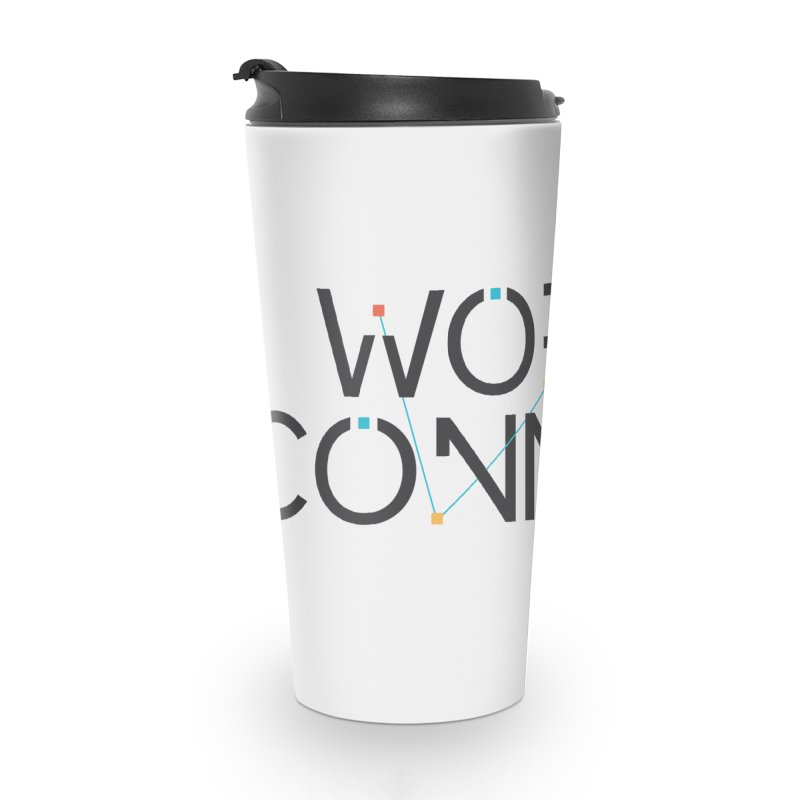 Classic Accessories Travel Mug by World Connect Merchandise