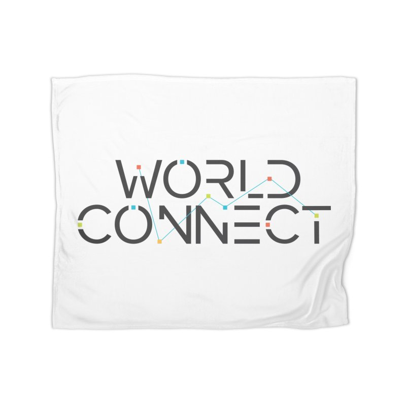 Classic Home Fleece Blanket Blanket by World Connect Merchandise