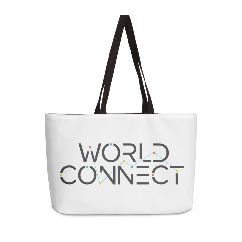 Classic Accessories Weekender Bag Bag by World Connect Merchandise