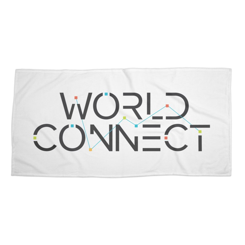 Classic Accessories Beach Towel by World Connect Merchandise