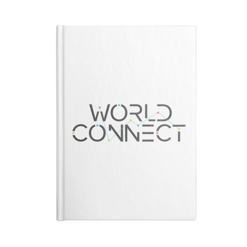 Classic Accessories Lined Journal Notebook by World Connect Merchandise