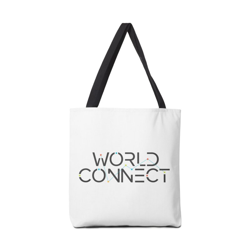 Classic Accessories Tote Bag Bag by World Connect Merchandise