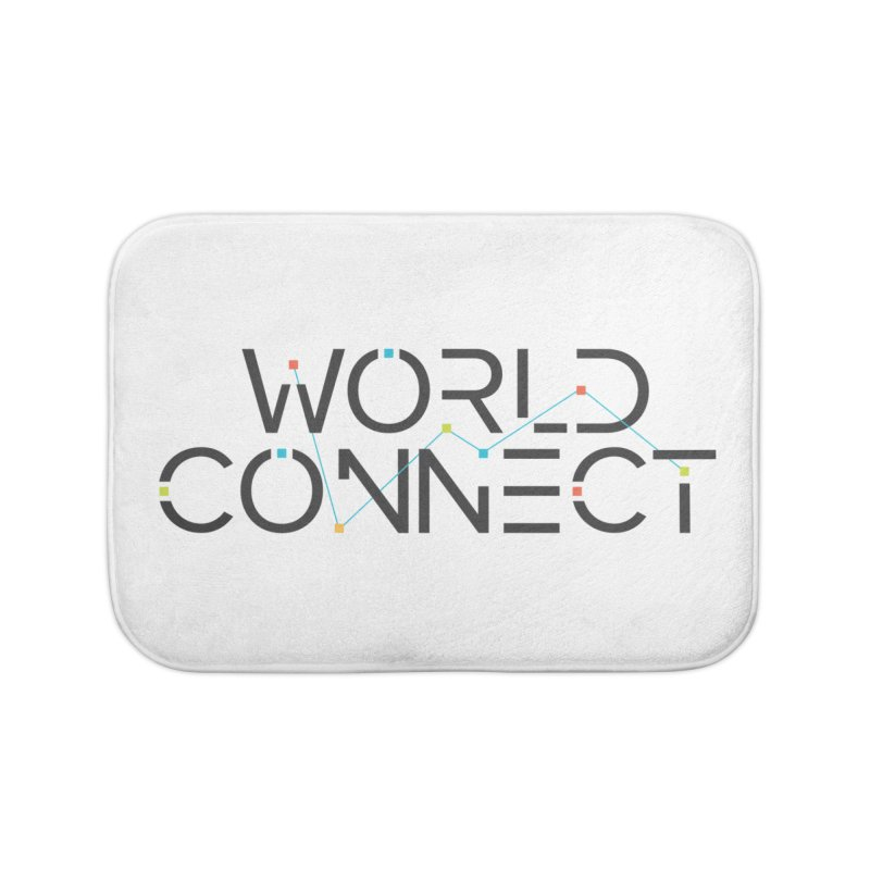 Classic Home Bath Mat by World Connect Merchandise