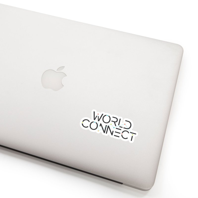 Classic Accessories Sticker by World Connect Merchandise