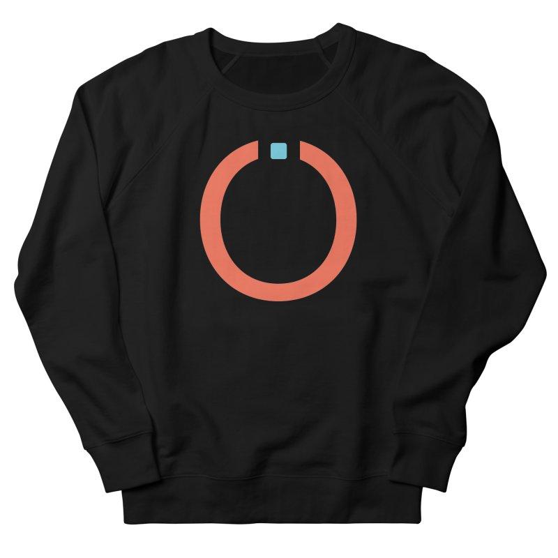 Coral Pictogram Men's Sweatshirt by World Connect Merchandise