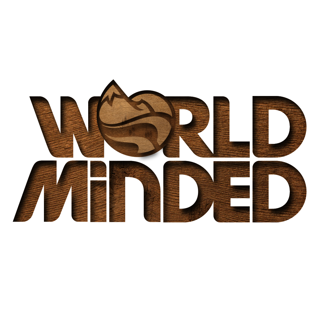 World Minded Logo