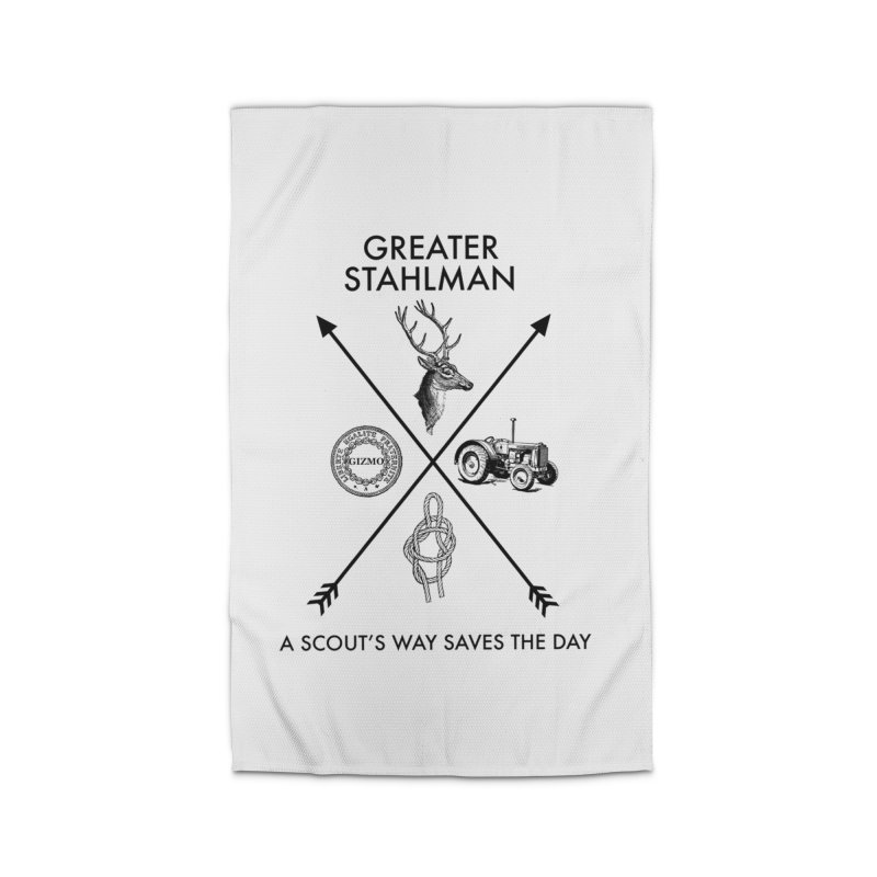 Stahlman Home Rug by worldwidecox's Artist Shop