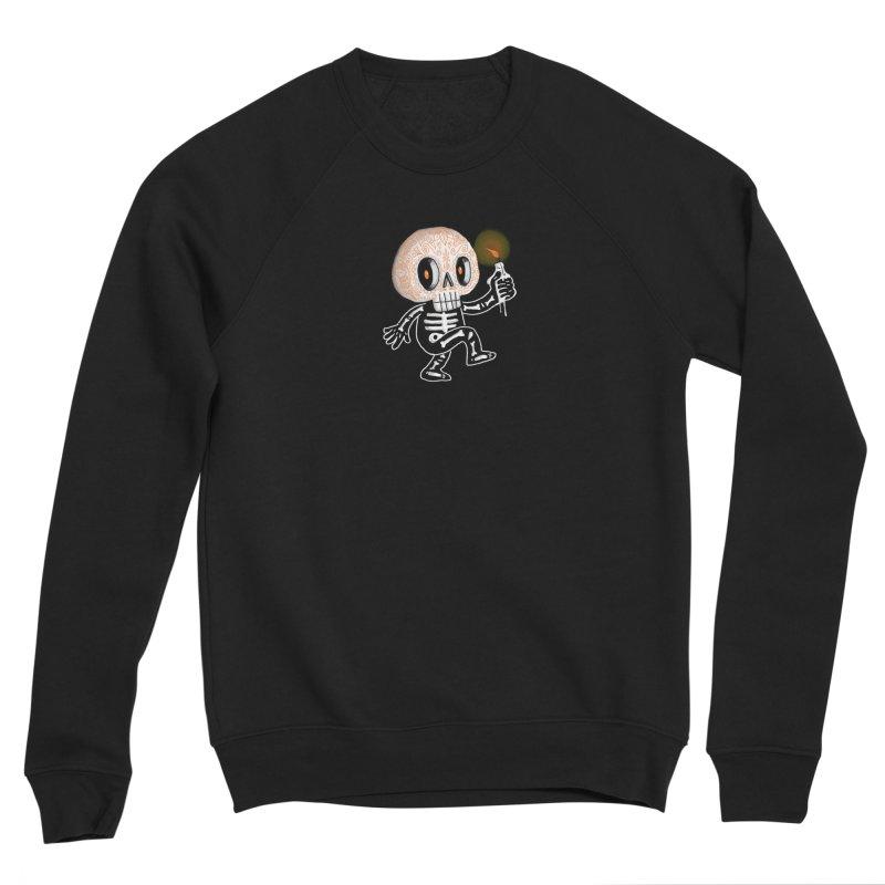I'll Follow You Into The Dark Women's Sweatshirt by wotto's Artist Shop