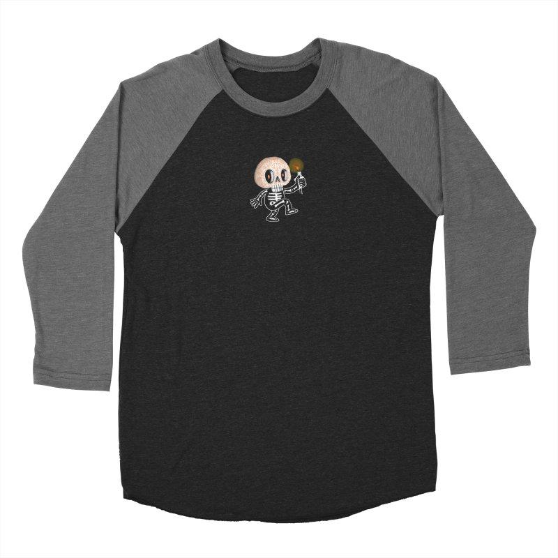 I'll Follow You Into The Dark Women's Longsleeve T-Shirt by wotto's Artist Shop