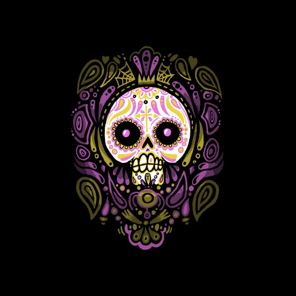 image for Day of the Calavera