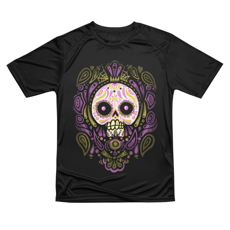 Day of the Calavera Women's T-Shirt by wotto's Artist Shop