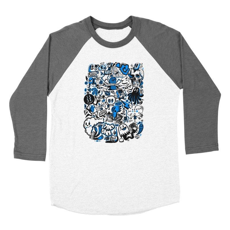 Strange & Unusual Women's Longsleeve T-Shirt by wotto's Artist Shop