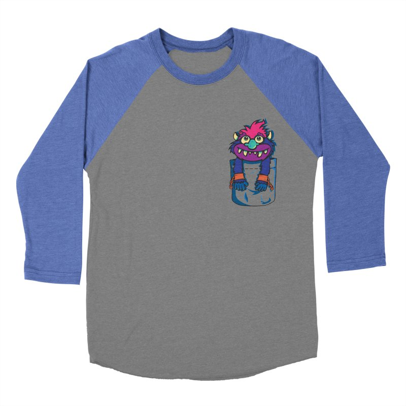Monster In My Pocket   by wotto's Artist Shop