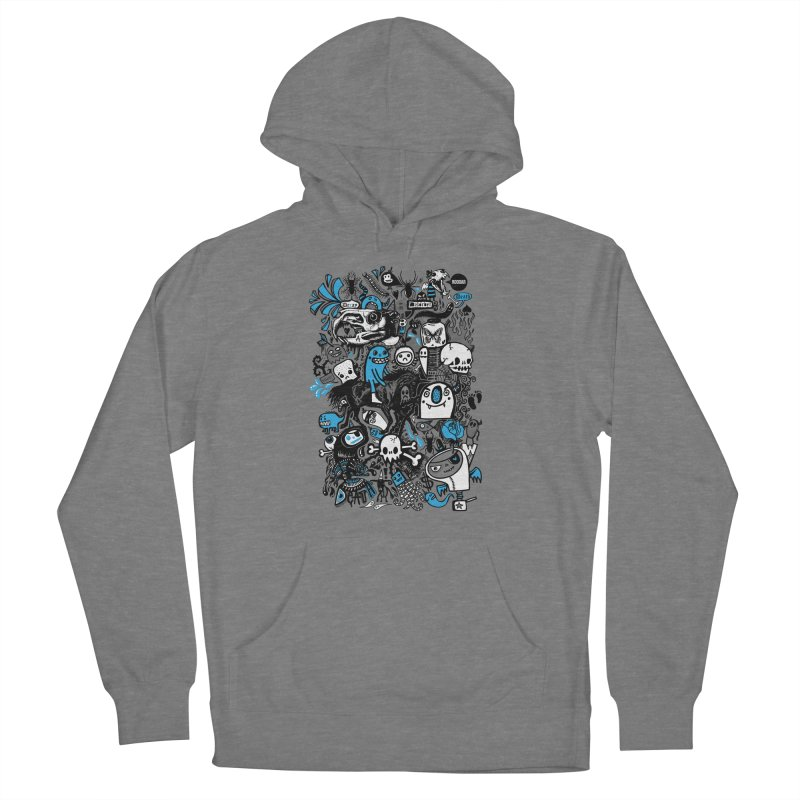 Guilty Pleasures Women's Pullover Hoody by wotto's Artist Shop