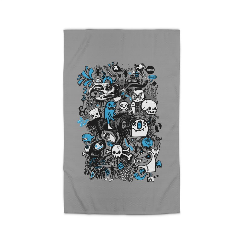 Guilty Pleasures Home Rug by wotto's Artist Shop