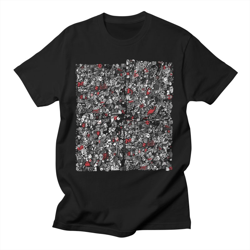 All of the Things Men's T-Shirt by wotto's Artist Shop