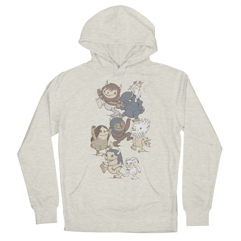 WTWTA Men's Pullover Hoody by wotto's Artist Shop