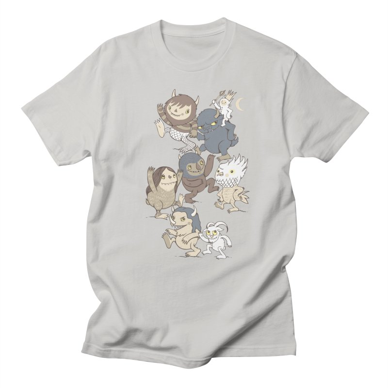 WTWTA Men's T-Shirt by wotto's Artist Shop