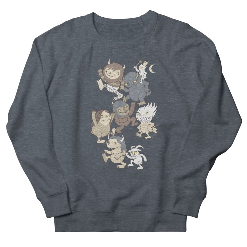 WTWTA Women's Sweatshirt by wotto's Artist Shop