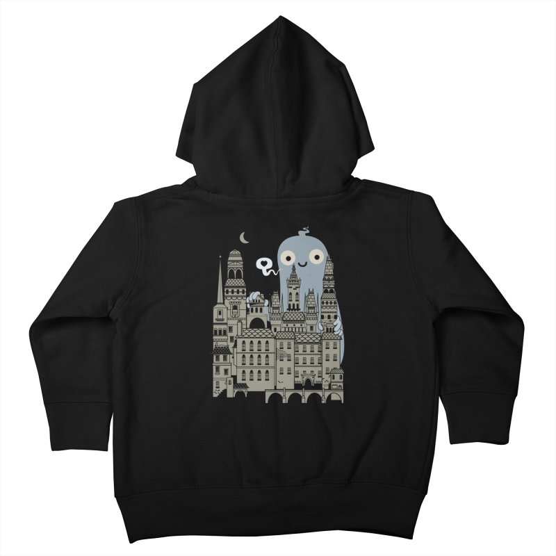 Ghost Town   by wotto's Artist Shop