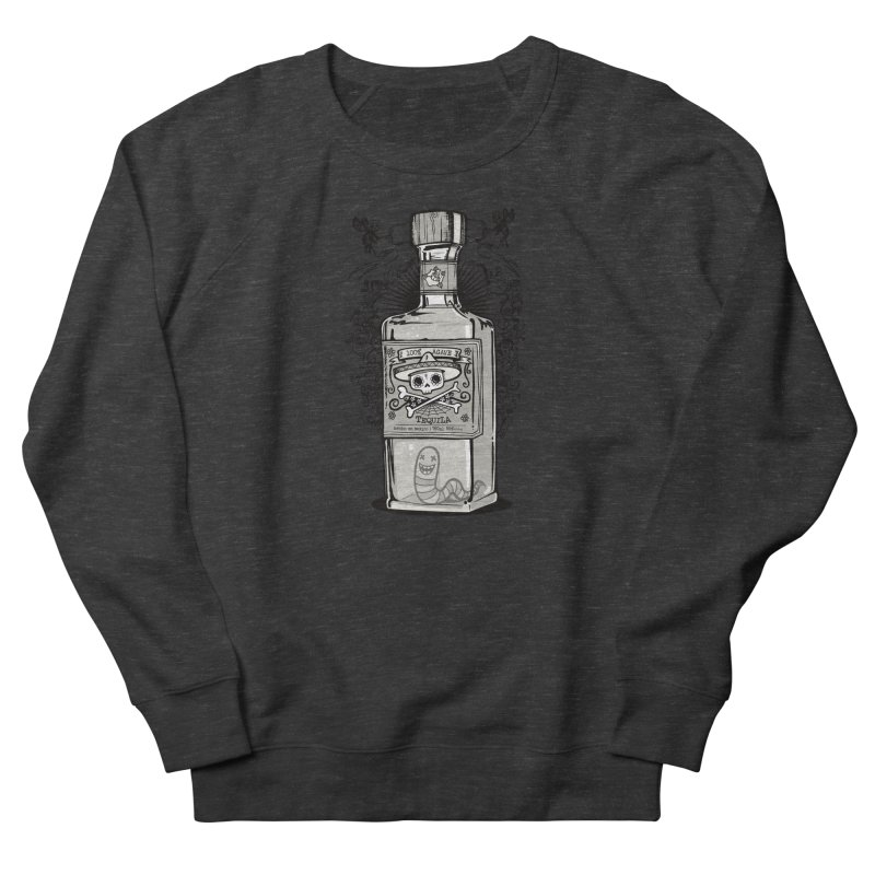 Con Cusano Men's French Terry Sweatshirt by wotto's Artist Shop