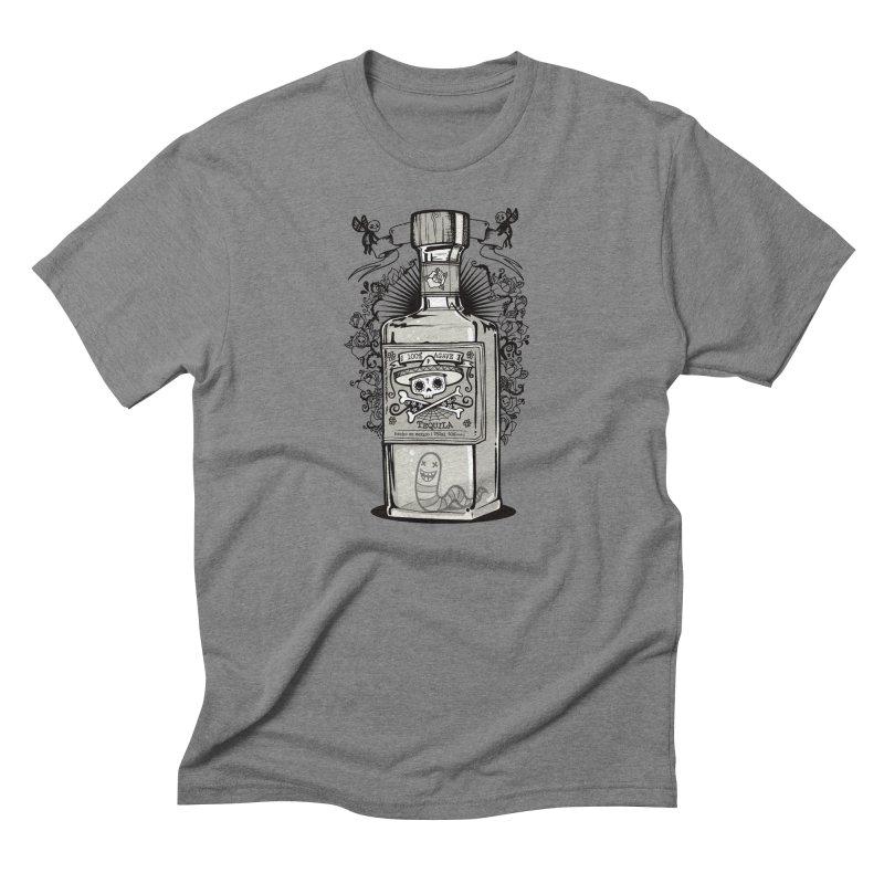 Con Cusano Men's Triblend T-Shirt by wotto's Artist Shop