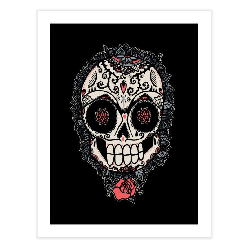 Muerte Acecha   by wotto's Artist Shop