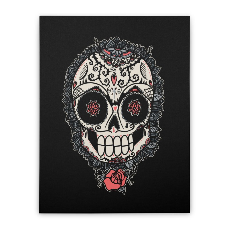 Muerte Acecha   by wotto's Artist Shop