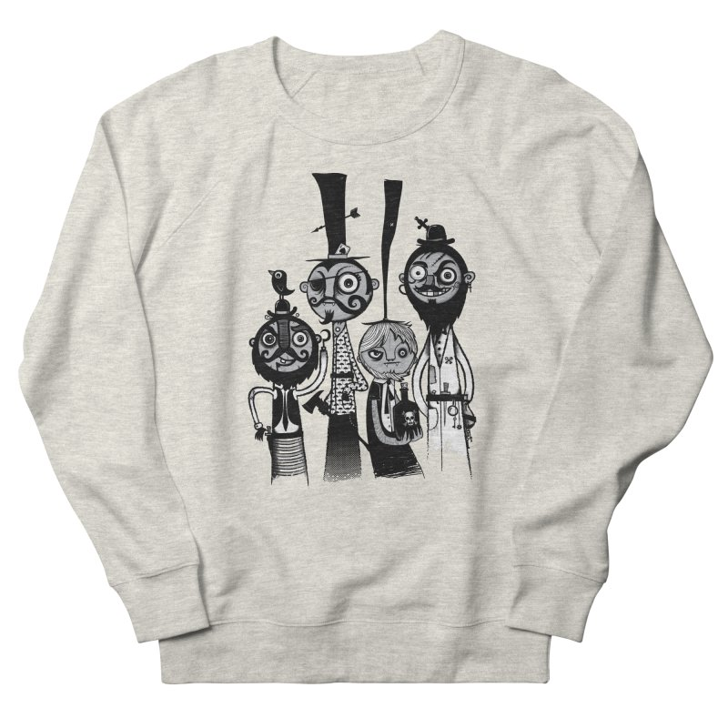 The Scoundrels Women's Sweatshirt by wotto's Artist Shop