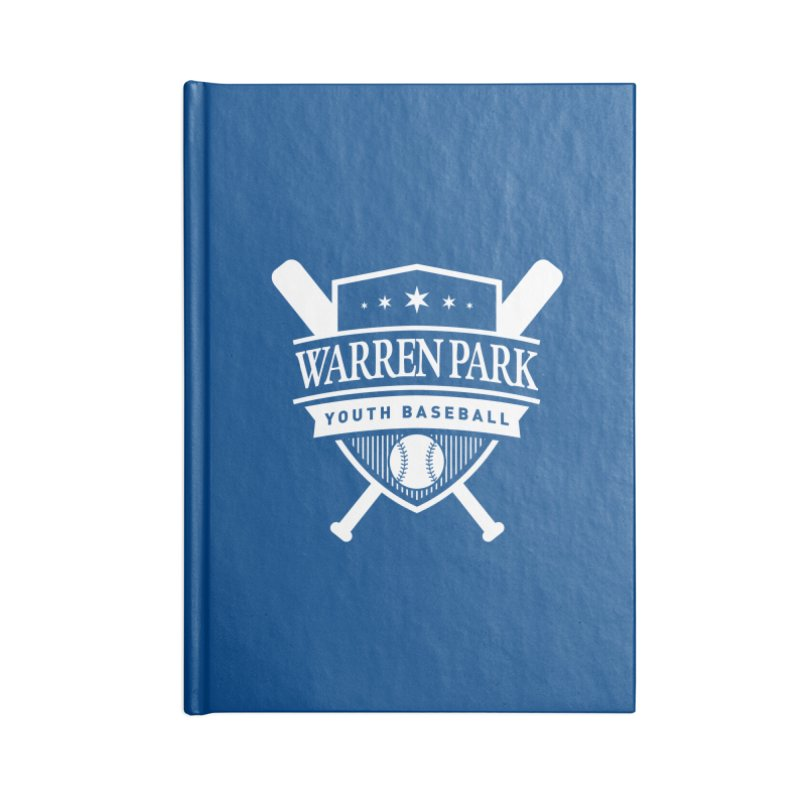 Accessories None by Warren Park Youth Baseball, Rogers Park Chicago