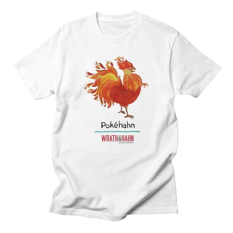 Pokéhahn Men's T-Shirt by wrathofhahn's Artist Shop