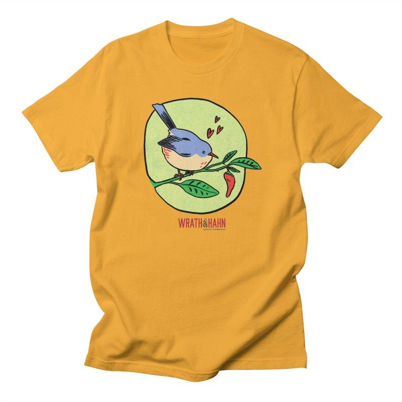 Love at First Sight Men's T-Shirt by wrathofhahn's Artist Shop