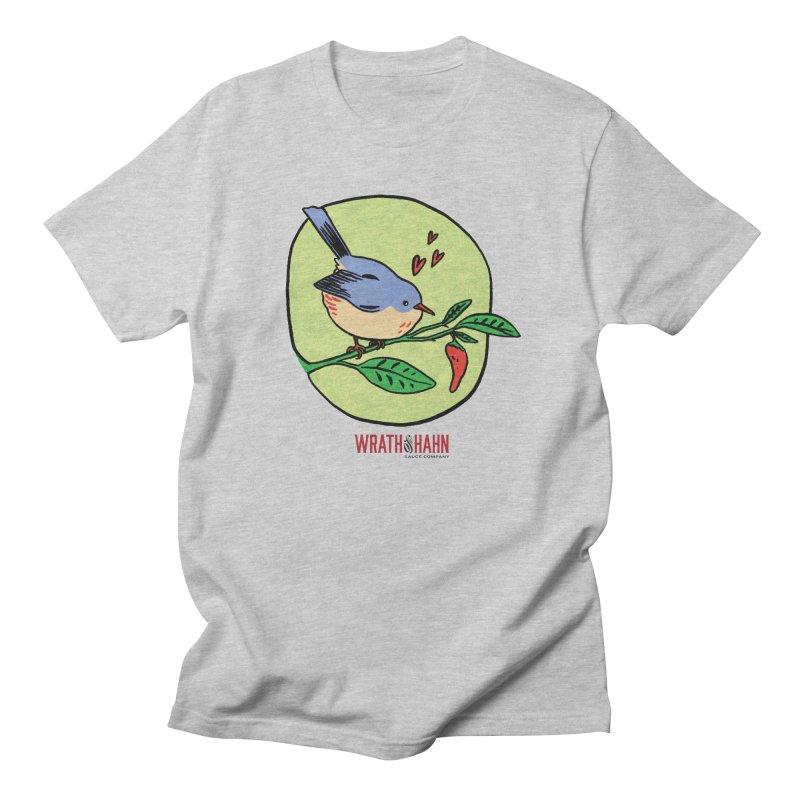 Love at First Sight Men's Regular T-Shirt by wrathofhahn's Artist Shop