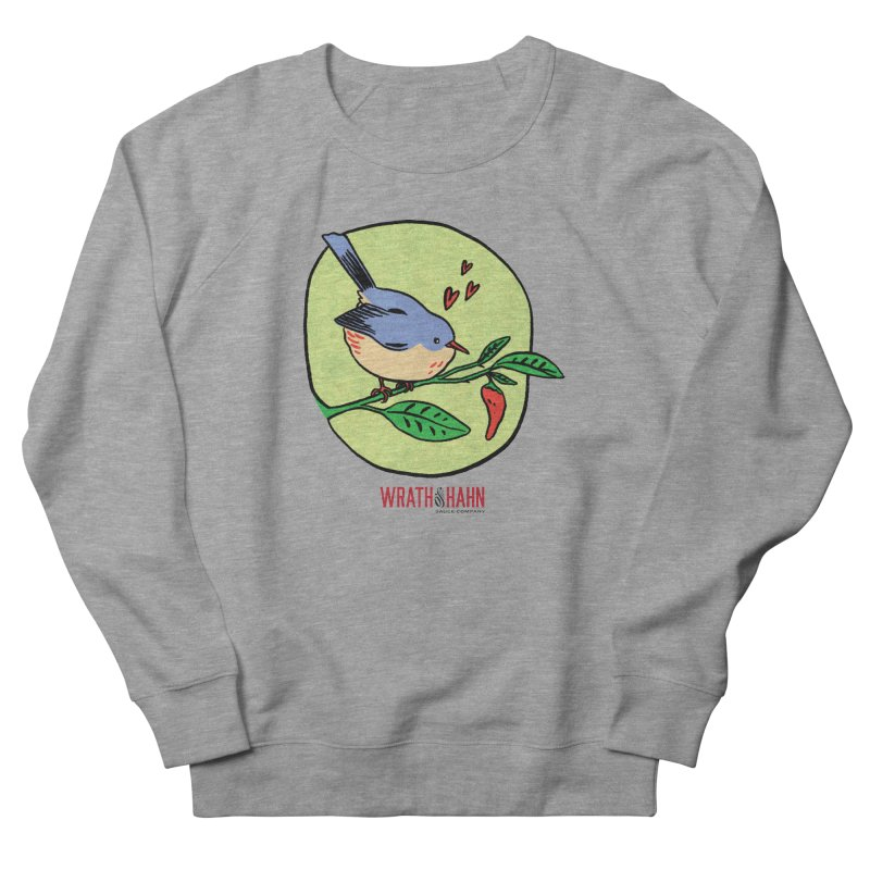 Love at First Sight Women's Sweatshirt by wrathofhahn's Artist Shop