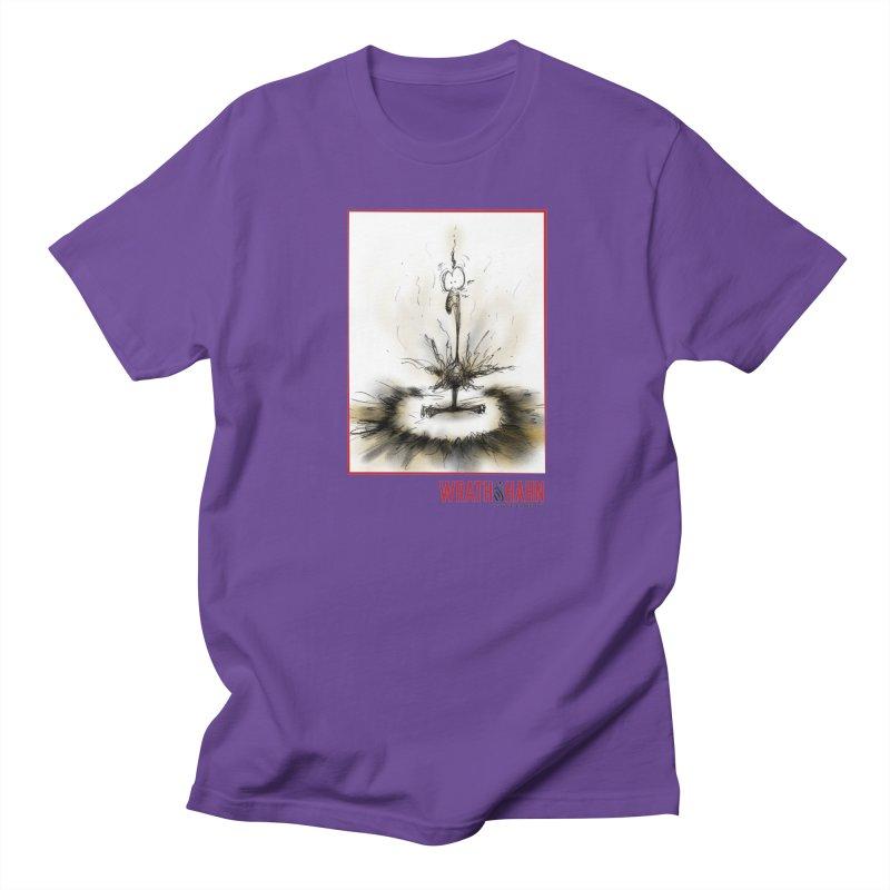 KaboomBirdie Men's T-Shirt by wrathofhahn's Artist Shop
