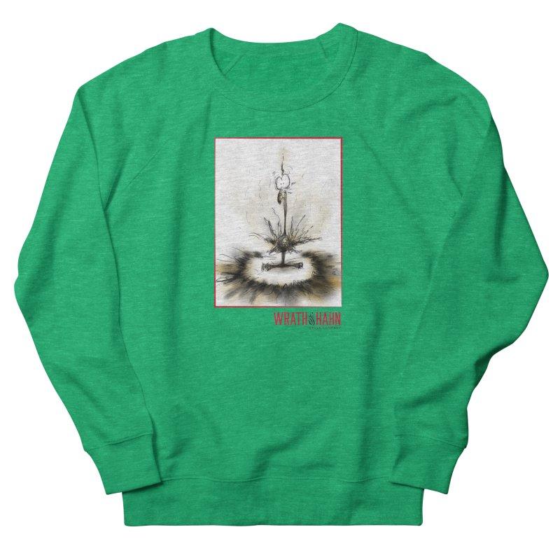 KaboomBirdie Women's Sweatshirt by wrathofhahn's Artist Shop