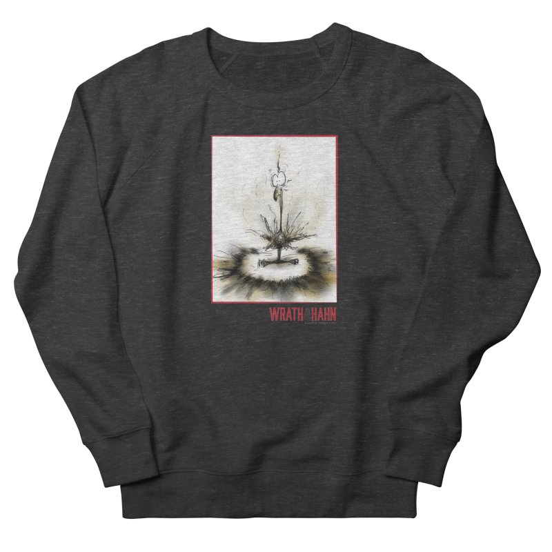 KaboomBirdie Women's Sweatshirt by wrathofhahn's Artist Shop