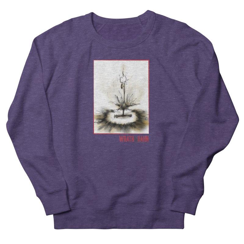 KaboomBirdie Men's Sweatshirt by wrathofhahn's Artist Shop