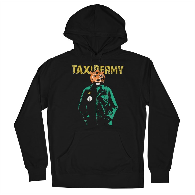 TAXIDERMY Men's Pullover Hoody by wreckenroll's Artist Shop