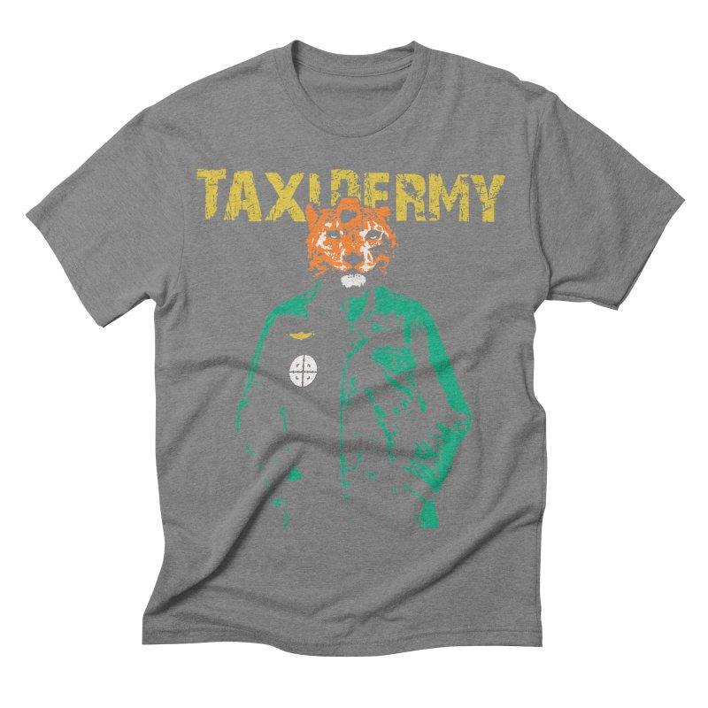 TAXIDERMY   by wreckenroll's Artist Shop