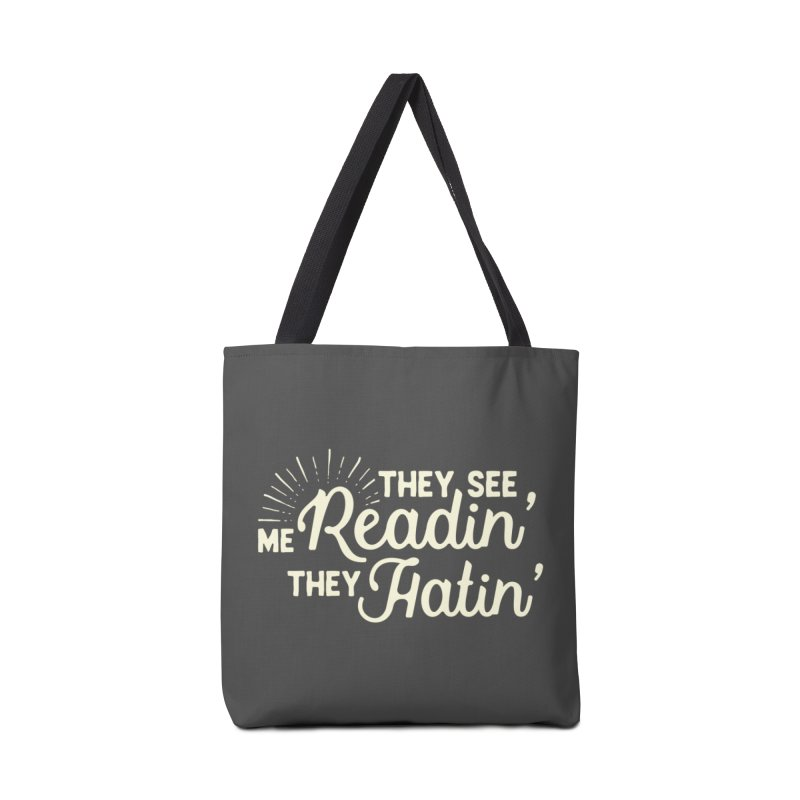 They See Me Readin'   by WritersLife's Artist Shop