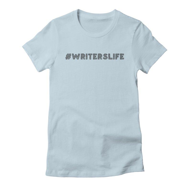 #writerslife sketch   by WritersLife's Artist Shop