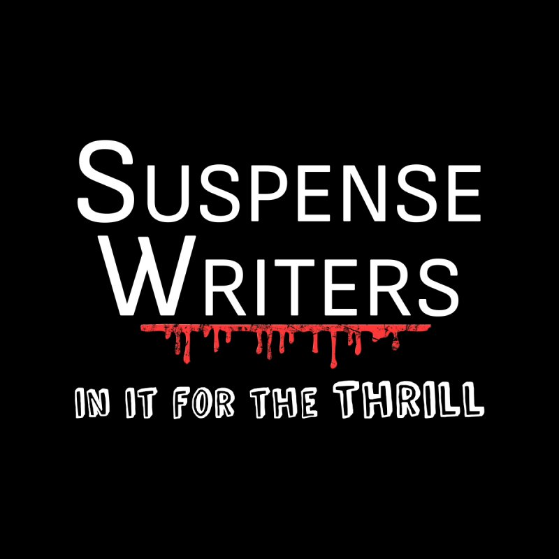 In it for the Thrill by WritersLife's Artist Shop