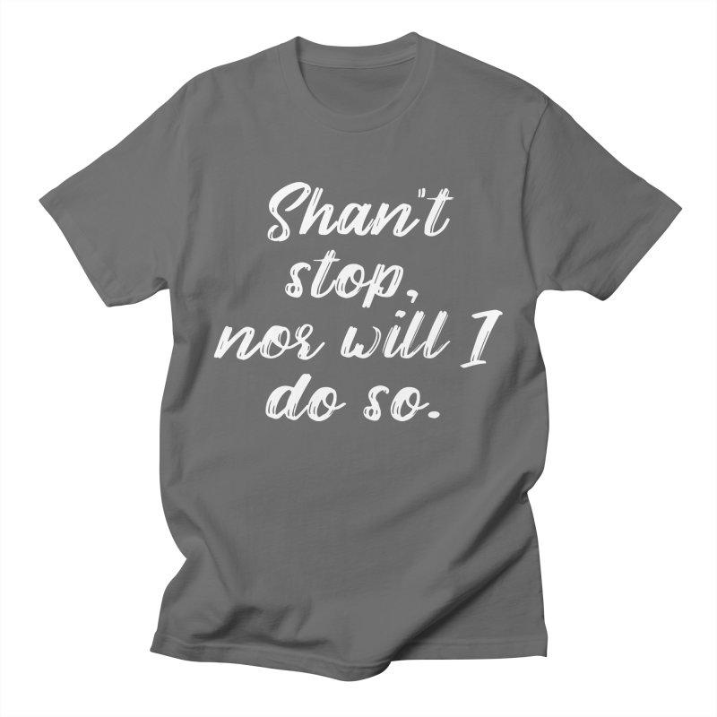 Miley's Prose Women's T-Shirt by WritersLife's Artist Shop